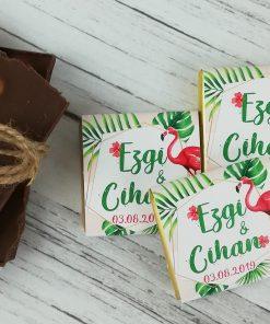 Nişan Çikolatası - Kına Çikolatası - Söz Çikolatası